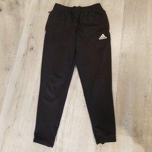 Men's Adidas Black Sereno Traning Pants Joggers M
